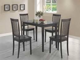Small Dining Room Sets 10 Narrow Dining Tables For A Small Dining Small Kitchen Table And Chairs