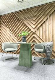 office feature wall. Office Feature Wall Gallery Of Space In Wood Home B