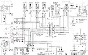 nissan 240sx wiring harness diagram wiring diagram \u2022 1992 nissan 240sx radio wiring diagram at 1992 Nissan 240sx Wiring Diagram