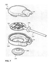 Patent us20050215916 active multiplexed digital electrodes for drawing 6 volt batteries in series plastic