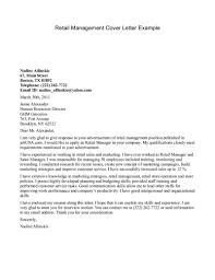 retail s cover letter sample when to send a cover letter first cover letter cover letter for retail s associate cover job cover letter examples breakdown insurance route retail management example for s