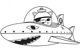 Small Picture Get This Octonauts Coloring Pages Printable 15275