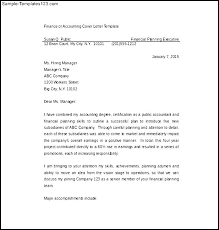 Cover Letter Accounting Position Cowl Letter For Accounting Job