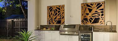 alfresco outdoor kitchens