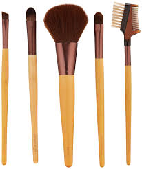 makeup brushes from ecotools that last for years