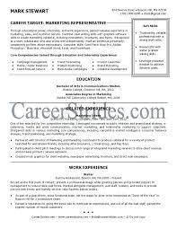 Sample Of College Resume Sample Resumes For Recent College Graduates