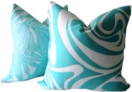 full size of outdoor pillow turquoise toss drop dead gorgeous bedrooms pillows blue canada lumbar and