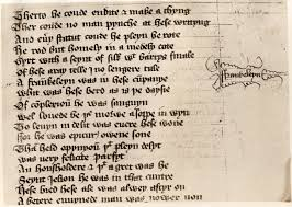 the canterbury tales oxford