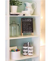Kiss The Cook Kitchen Decor My Kitchen Bookshelves Mixing Organization Decor At Home