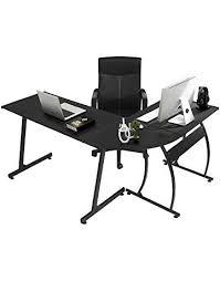 White desk office Home Office Greenforest Office Desk Corner Shaped Workstation Laptop Table Amazoncom Home Office Desks Amazoncom