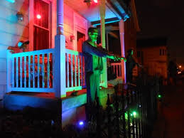 haunted house lighting ideas. lighting idea pic haunted house ideas
