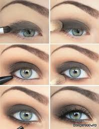 evening makeup gives you more e to experiment with your look you can use darker colors false eyelashes and just more of everything