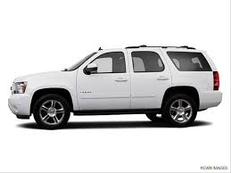 2014 Chevrolet Tahoe - Information and photos - ZombieDrive