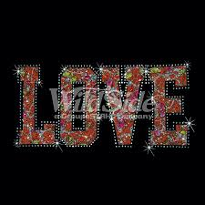 62 best rhinestone hearts love images on the wildhearts