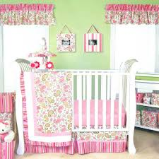full size of nursery bedding for a girl crib pink and gold black blanket gray