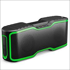 speakers for iphone. aomais sport ii bluetooth speakers for iphone x, 8 and plus iphone