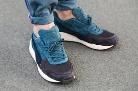 BWGH for PUMA 2014 Summer Footwear Collection | Best shoes for men, Sneaker  collection, Summer shoes