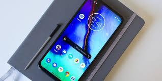Motorola Moto G Stylus 2021 seems on ...