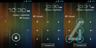 How To Break Pattern Lock On Android Phones