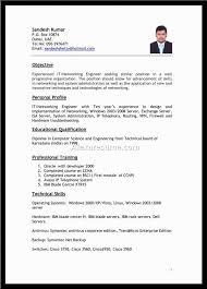 ... Resume Font Size Should Be Cover Letter Template For Resume Font Format  Resumes Samples Fonts Margins ...