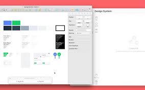 Design System Manager Sketch Plugin Lingo