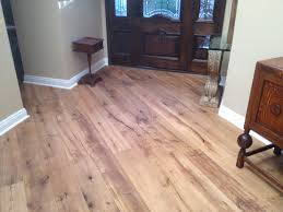 Wooden Flooring For Kitchens Tile That Looks Like Hardwood Floors Like You Got A New Home