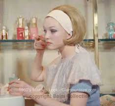 1 1960s makeup base 1