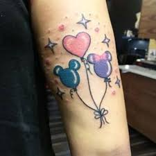 Tattoomickey Instagram Posts Photos And Videos Instazucom