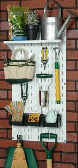 garden tool storage wallcontrol com