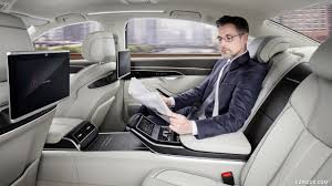 2018 audi a8. perfect audi 2018 audi a8 l  interior rear seats wallpaper with audi a8