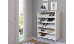 diy ideas shelf cubby wooden closet shoe hanger best closetmaid charming plans dimensions rack holder for