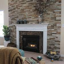 how to install faux stone veneer faux