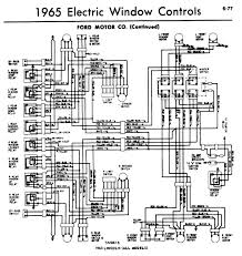 problem with master power window switch bypass has to be toggled to 1966 lincoln continental convertible wiring diagram tell him to look in the right \