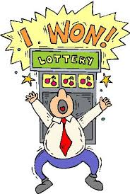 Wanna know the best time to play the lottery? | Winning lottery ticket,  Lottery, Lottery tickets