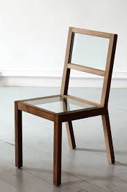 chair design drawing. 2009 Carved Wood And Tempered Glass 31 X18 X17 In \u0026nbsp;(78,7 Chair Design Drawing