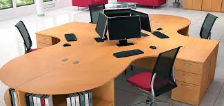 office desking. Office Desking Standard Ranges
