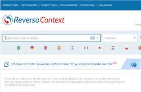 Le Site De Traduction Reverso épinglé Pour Des Phrases Antisémites