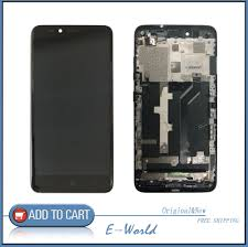 Original For ZTE Imperial Max Z963 ...