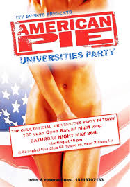 American Pie Complete Movie Series Watch Online & Free Download