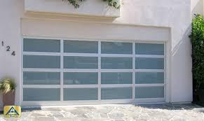 glass garage door. Custom Exterior Front Glass Doors For Home Garage Orange County In Frosted Door Decor 5