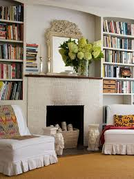 it s the most inexpensive easiest way to change and update a room if it were my room i d paint the fireplace white or a light creamy color