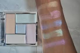 justnane things that make you look and feel luxurious inside and out swatch of sleek makeup