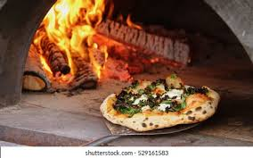 Wood Fired Pizza Oven Images, Stock Photos & Vectors | Shutterstock
