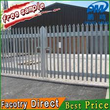 fence quotation sample. palisade fencing cost per metre w section gate buy gatepalisade fence quotation sample t