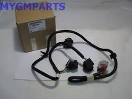 chevy silverado drivers side tail light wiring harness 2007 2013 new image is loading chevy silverado drivers side tail light wiring harness