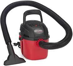 Shop-Vac 2021000 Micro Wet/Dry Vac Portable ... - Amazon.com