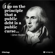 James Madison Quotes Inspiration James Madison Quote Madison James Pinterest James Madison