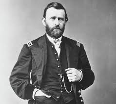 Ulysses S Grant Quotes Cool Ulysses S Grant A Drunken Fighting Machine From American History