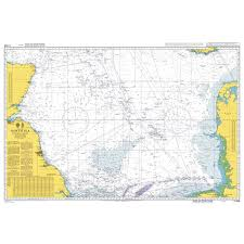 Admiralty Chart 2675 Admiralty Chart 2182b North Sea Central Sheet