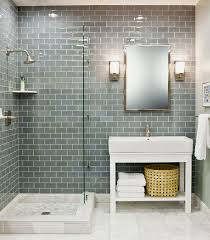 Extraordinary Bathroom Best 25 Glass Tile Ideas On Pinterest Shower
